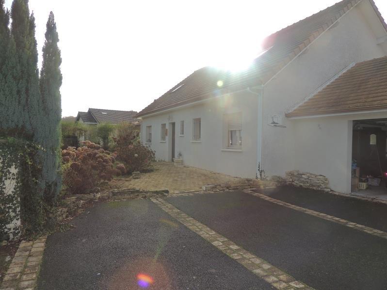 Vente maison / villa Idron 287000€ - Photo 1