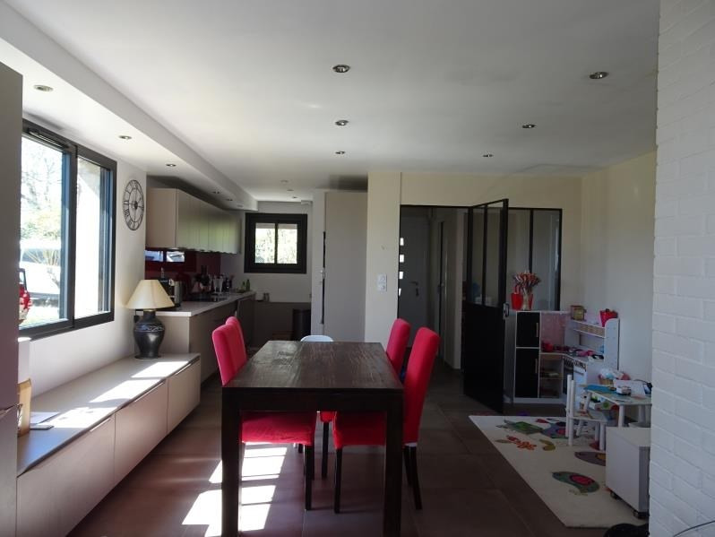Vente maison / villa Ste foy de peyrolieres 315000€ - Photo 2