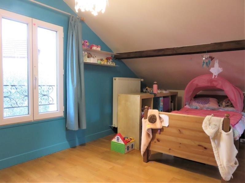Vente maison / villa Le pecq 630000€ - Photo 7