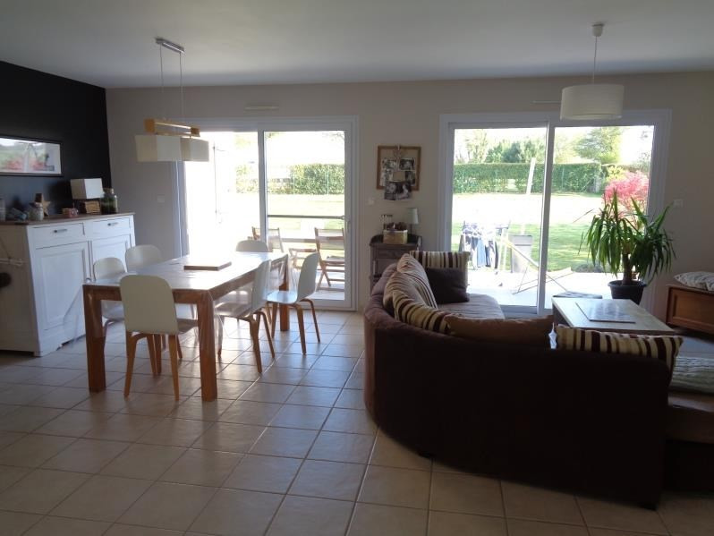 Vente maison / villa Chey 149700€ - Photo 4