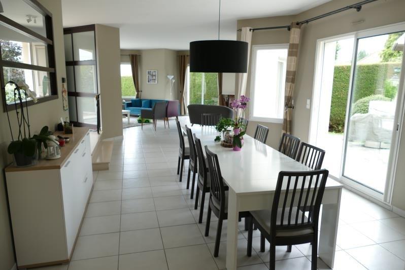 Deluxe sale house / villa Verrieres le buisson 1140000€ - Picture 2
