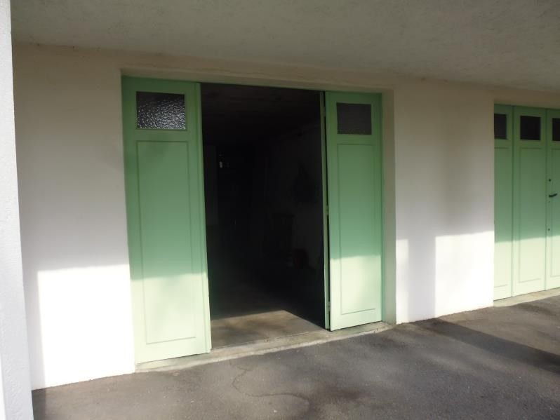 Venta  apartamento Poitiers 117500€ - Fotografía 10