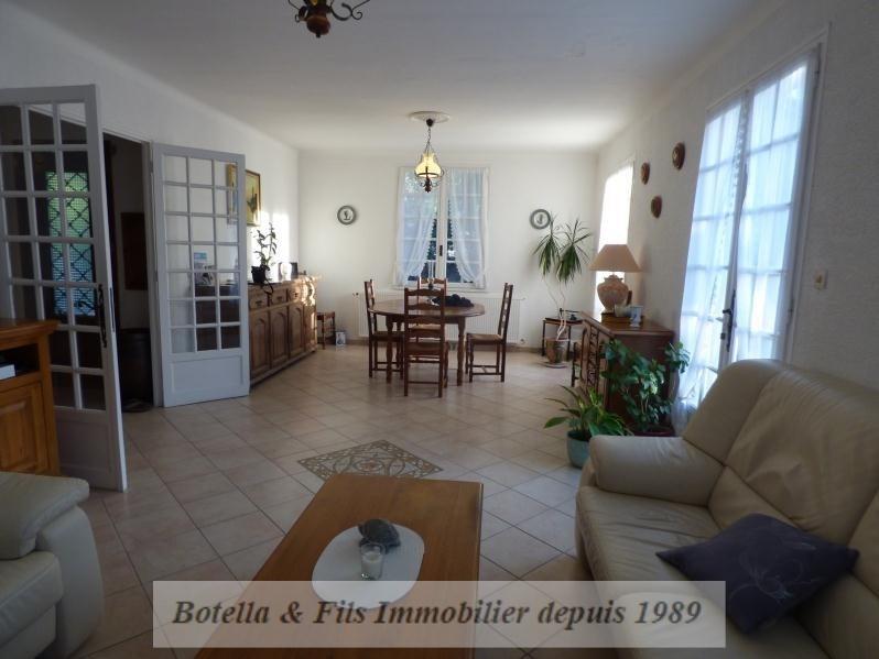Vente maison / villa Bagnols sur ceze 298700€ - Photo 5
