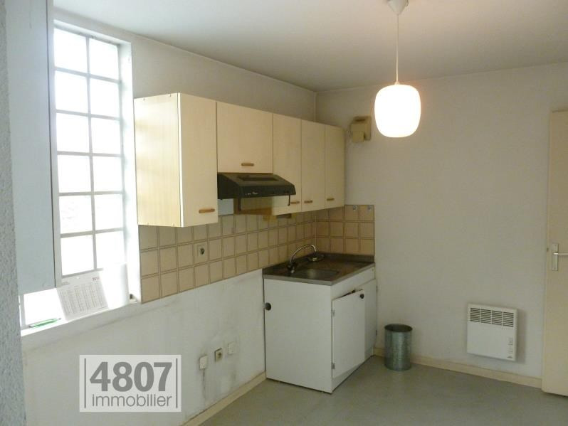Vente appartement Cluses 128400€ - Photo 1