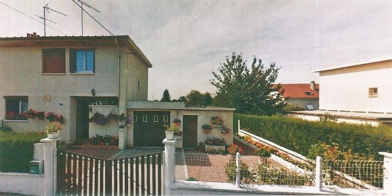 Vente maison / villa Garchizy 85000€ - Photo 1