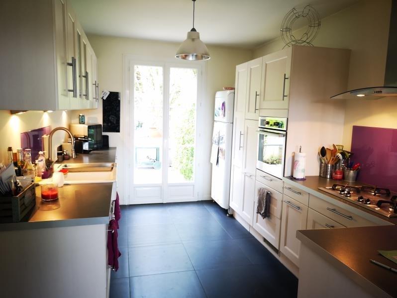 Sale house / villa Sagy 359000€ - Picture 4