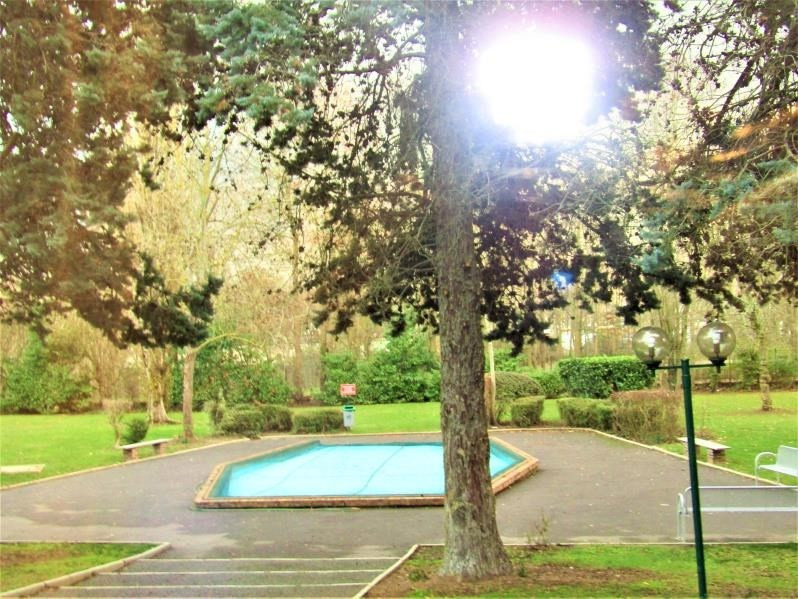Venta  apartamento Maisons-laffitte 499000€ - Fotografía 8
