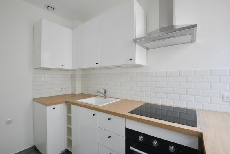 Alquiler  apartamento Marly le roi 895€ CC - Fotografía 2