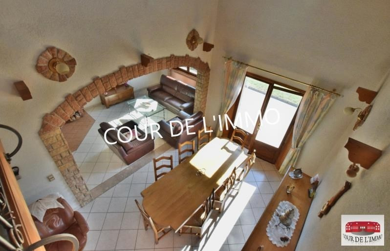 Sale house / villa Burdignin 385 000€ - Picture 4