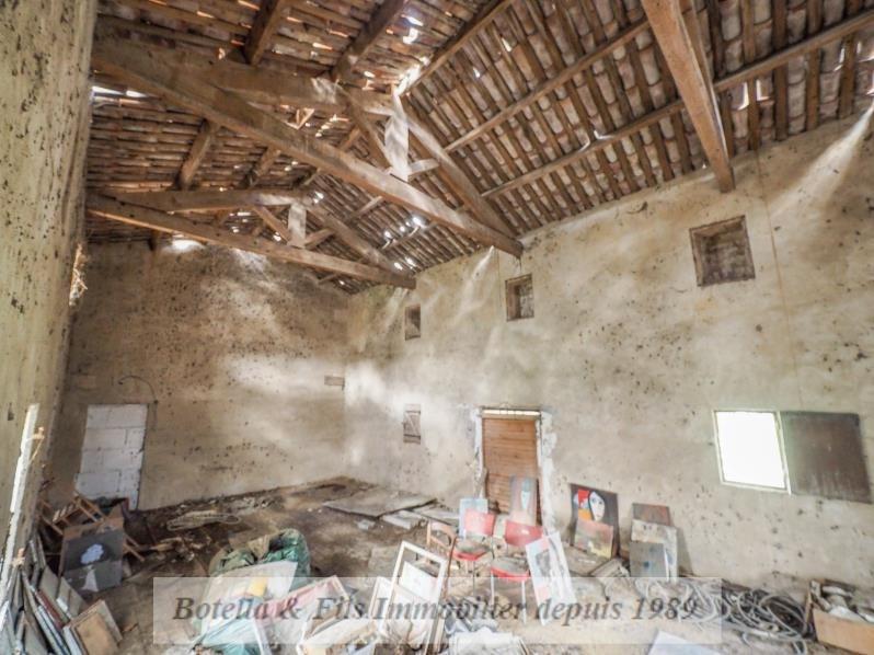 Vente de prestige maison / villa Uzes 475000€ - Photo 8