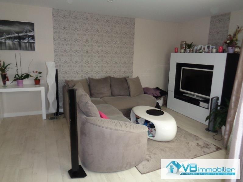 Rental apartment Savigny sur orge 950€ CC - Picture 1