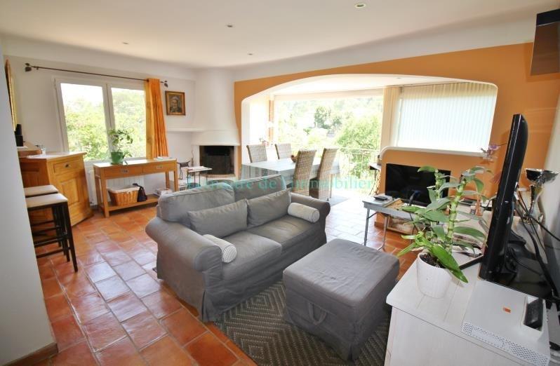 Vente maison / villa Peymeinade 450000€ - Photo 7