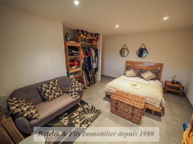 Venta  casa Uzes 472500€ - Fotografía 9
