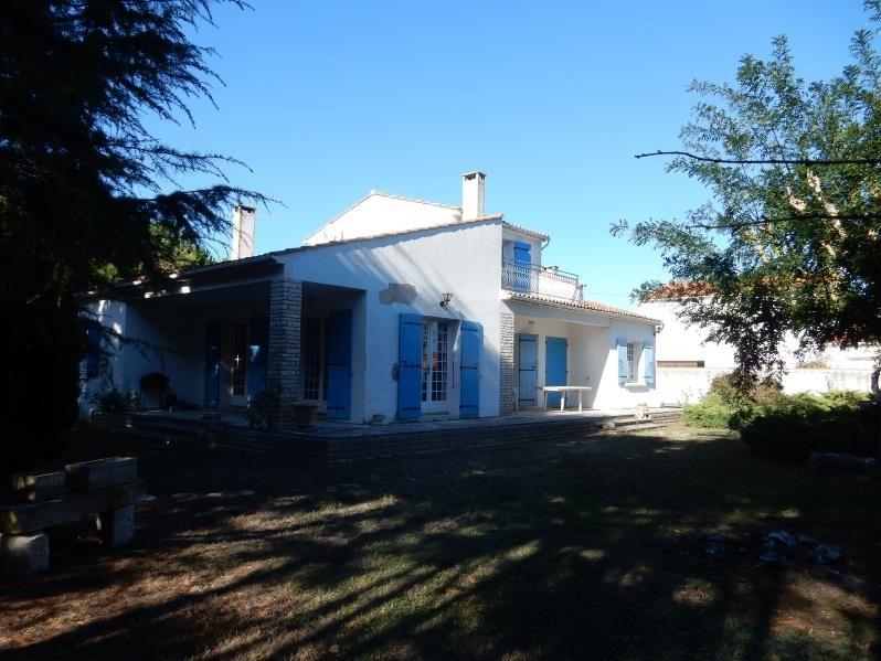 Vente de prestige maison / villa St pierre d'oleron 669000€ - Photo 2