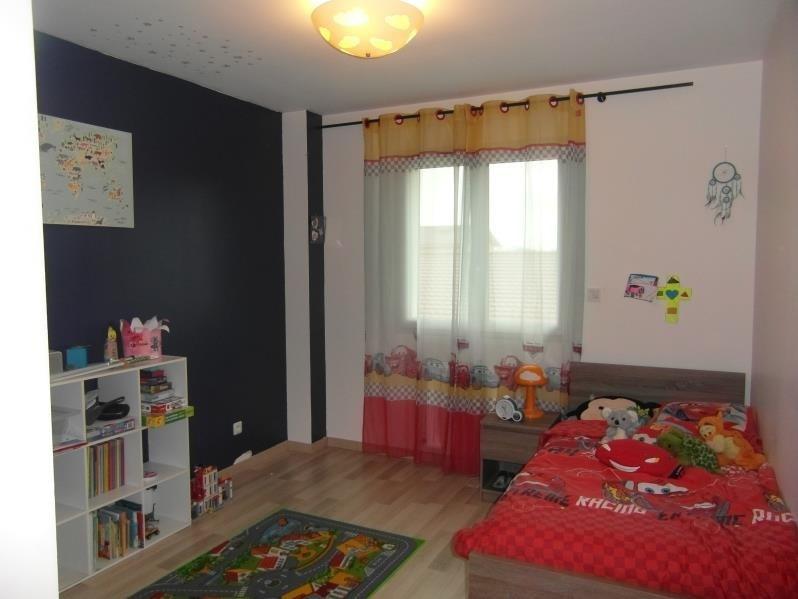 Vente maison / villa Tignieu jameyzieu 279000€ - Photo 4