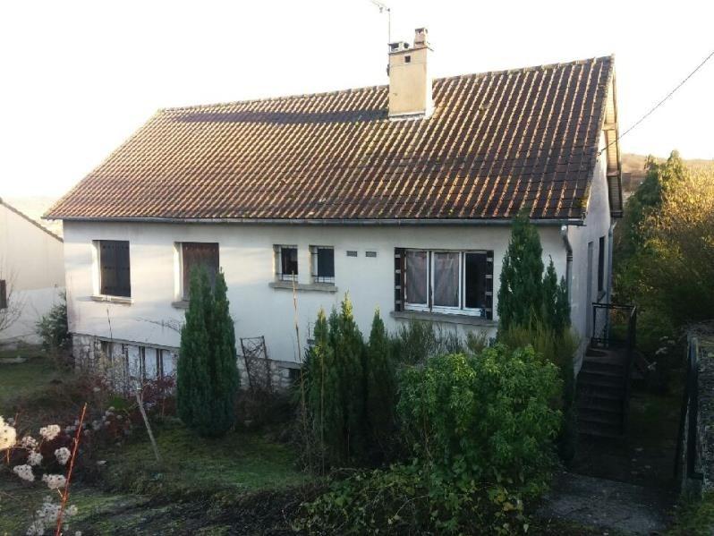 Vente maison / villa Vernon 169000€ - Photo 1
