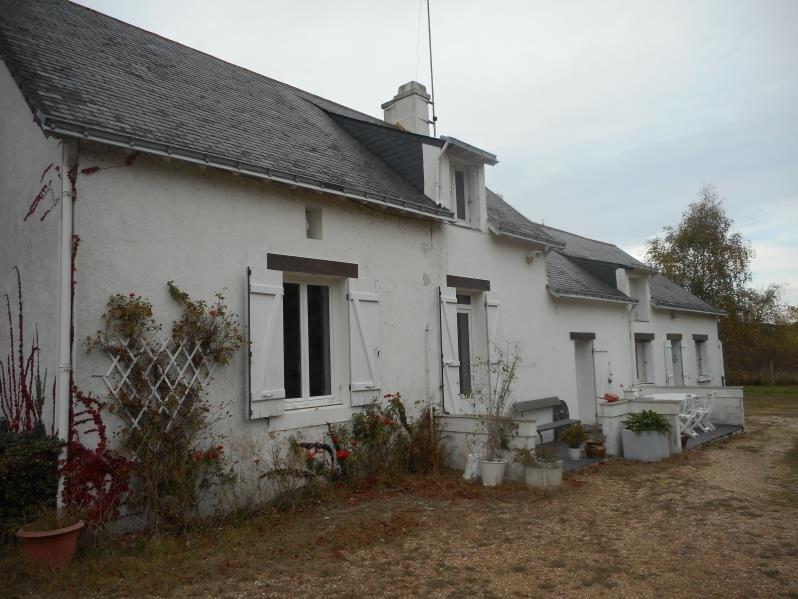 Vente maison / villa La turballe 443100€ - Photo 1