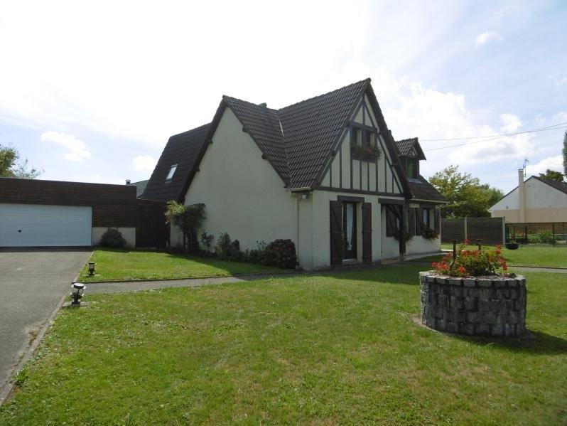 Vente maison / villa Vandrimare 220000€ - Photo 2