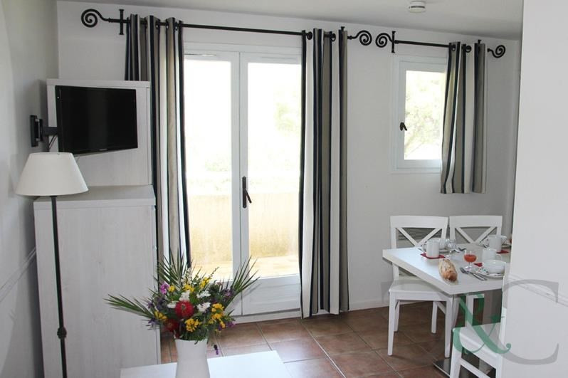 Investment property apartment Le lavandou 262 500€ - Picture 7