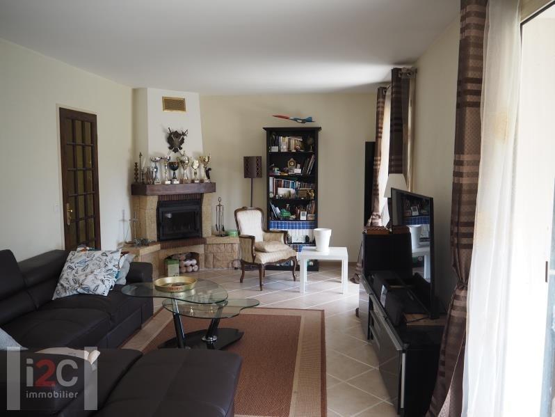 Vente maison / villa Ornex 615000€ - Photo 2