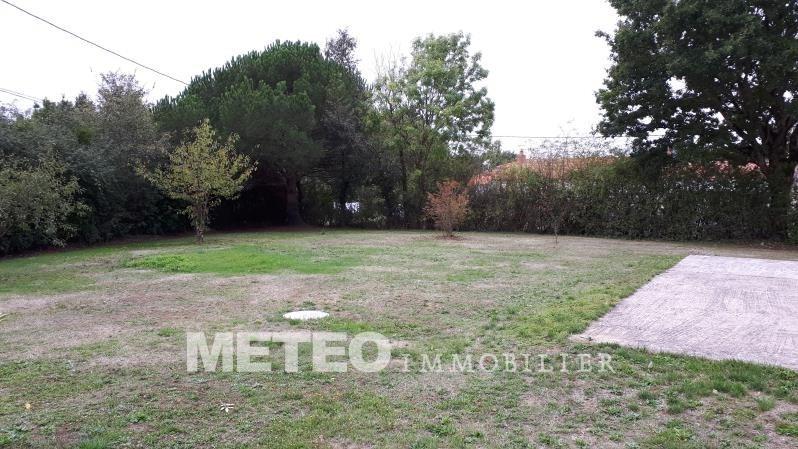 Vente terrain Grosbreuil 97950€ - Photo 2