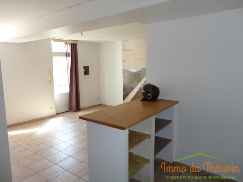 Rental apartment Mouy 650€ CC - Picture 4