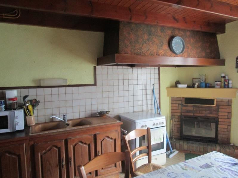 Vente maison / villa Saivres 81 000€ - Photo 2
