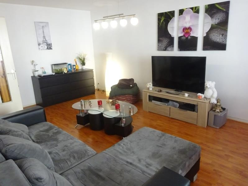 Sale apartment Brest 96 700€ - Picture 2