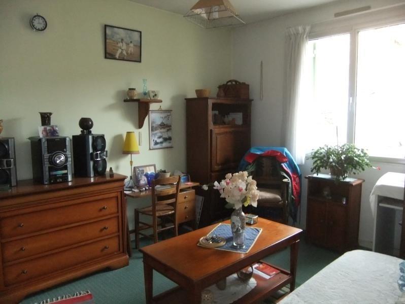 Vente maison / villa Poilly sur serein 89000€ - Photo 8