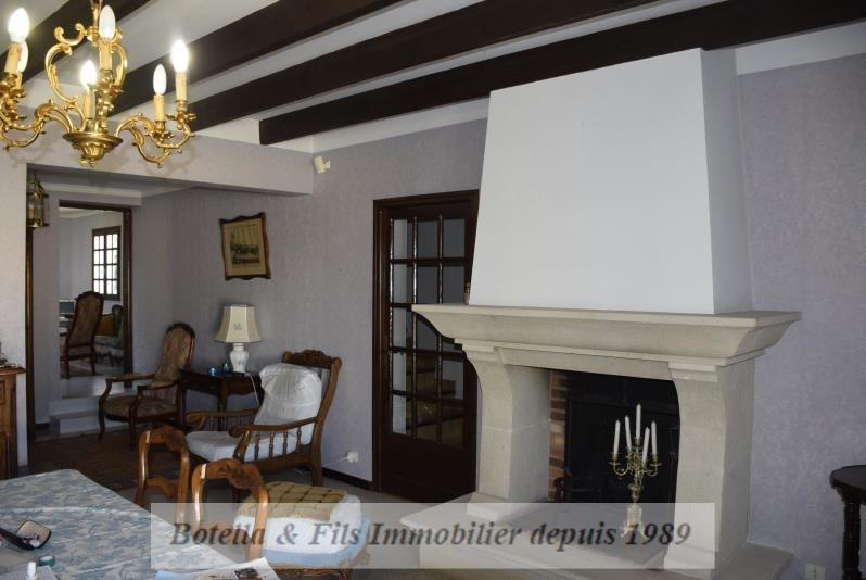 Vente maison / villa Bagnols sur ceze 276000€ - Photo 4