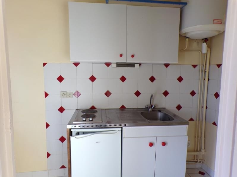 Location appartement Poitiers 393€ CC - Photo 3