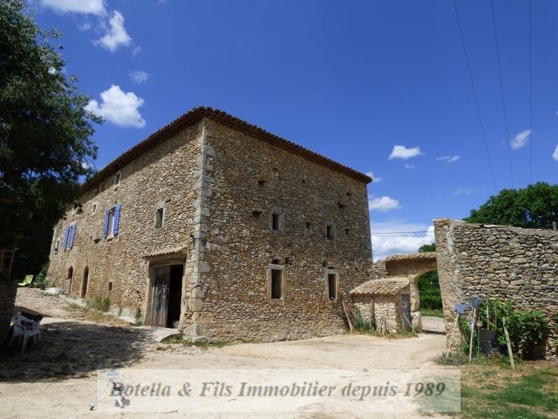 Immobile residenziali di prestigio casa Uzes 490000€ - Fotografia 2