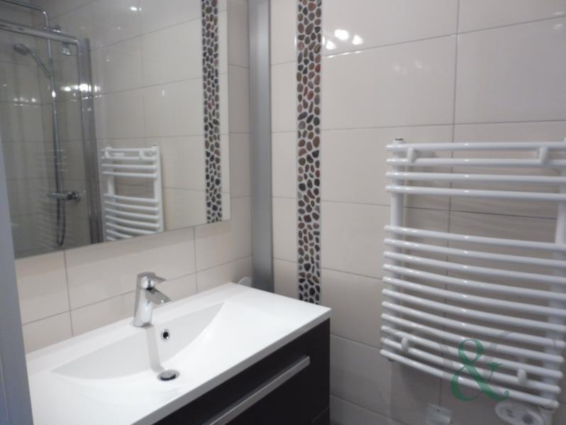 Vente de prestige appartement Le lavandou 364000€ - Photo 7