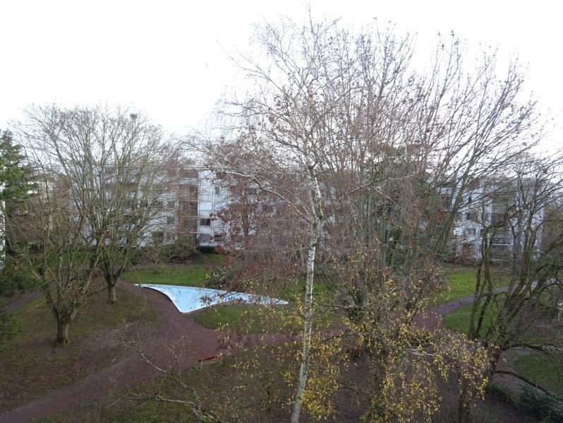 Venta  apartamento Marly le roi 165000€ - Fotografía 6