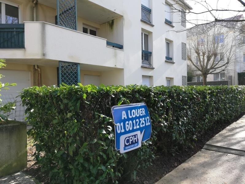 Alquiler  apartamento Gif sur yvette 663€ CC - Fotografía 2