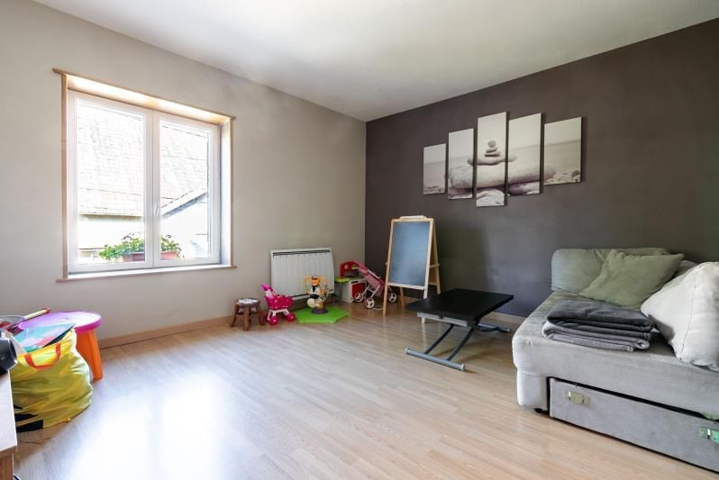 Vente appartement Sauvagney 88000€ - Photo 5