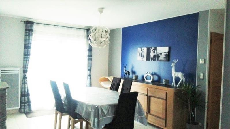 Sale house / villa Les bordes 233900€ - Picture 6