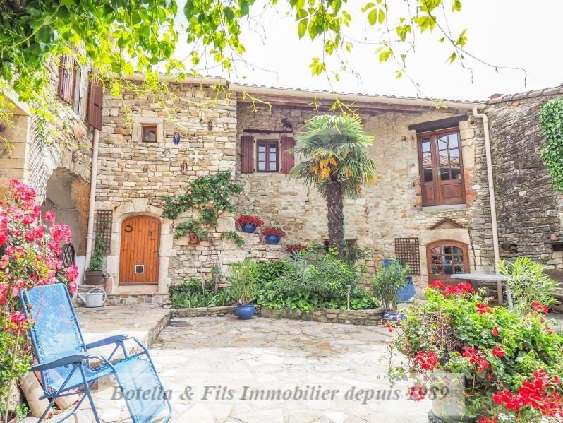 Immobile residenziali di prestigio casa Uzes 1055000€ - Fotografia 13