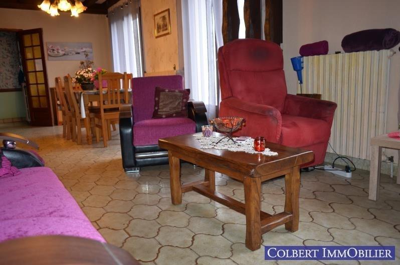 Vente maison / villa Lindry 128000€ - Photo 2
