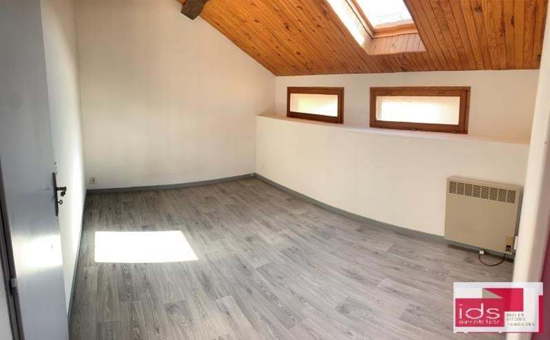 Rental apartment Pontcharra 415€ CC - Picture 2