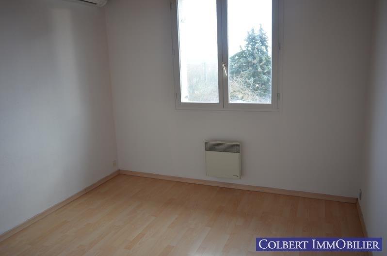 Vente maison / villa Auxerre 129900€ - Photo 2