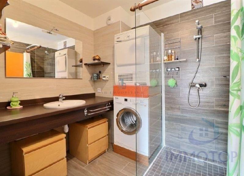 Vendita appartamento Menton 512000€ - Fotografia 8