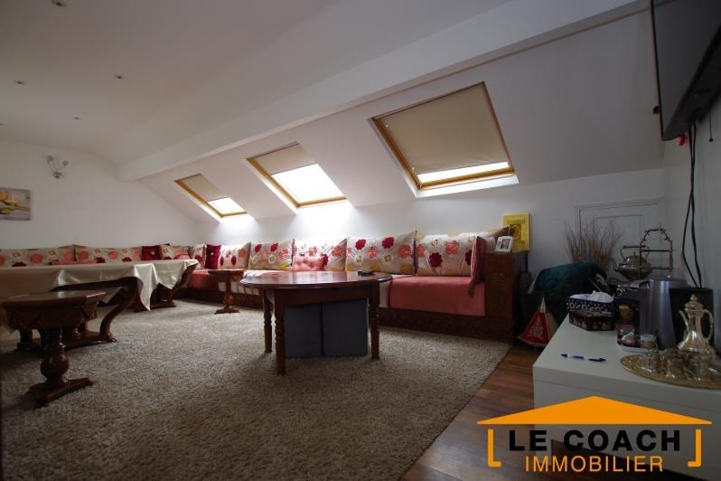 Produit d'investissement maison / villa Bondy 799 000€ - Photo 5