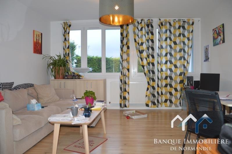 Sale apartment Caen 127440€ - Picture 2