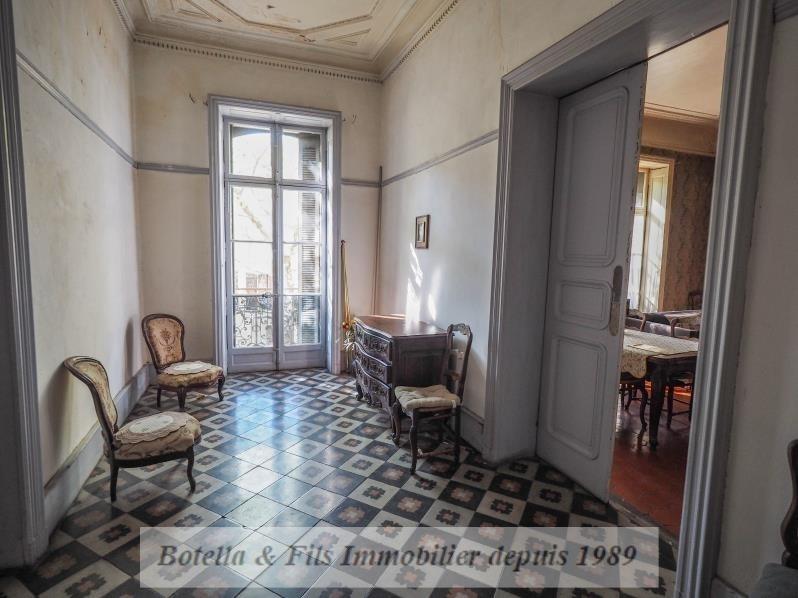 Immobile residenziali di prestigio casa Uzes 1158000€ - Fotografia 5