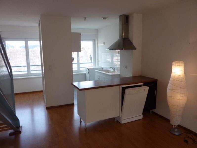 Vente appartement St die 86400€ - Photo 3