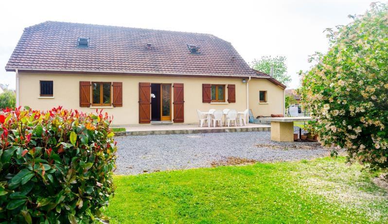 Maison 5 pièces morlaas - 5 pièce (s) - 126 m²