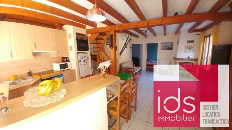 Vente maison / villa Allevard 148000€ - Photo 6