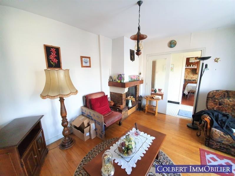 Sale house / villa Moneteau 158900€ - Picture 4