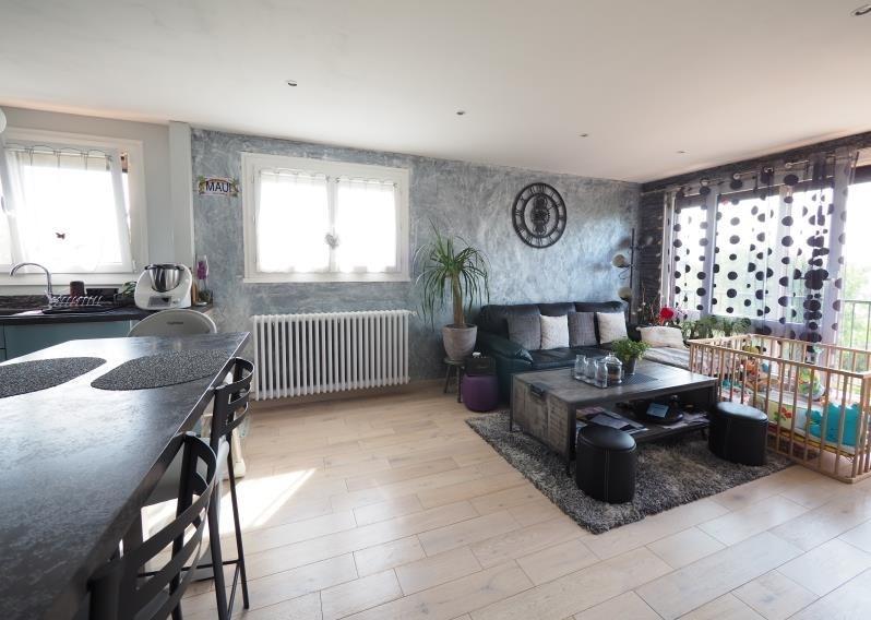 Vente appartement Bois d'arcy 225500€ - Photo 2